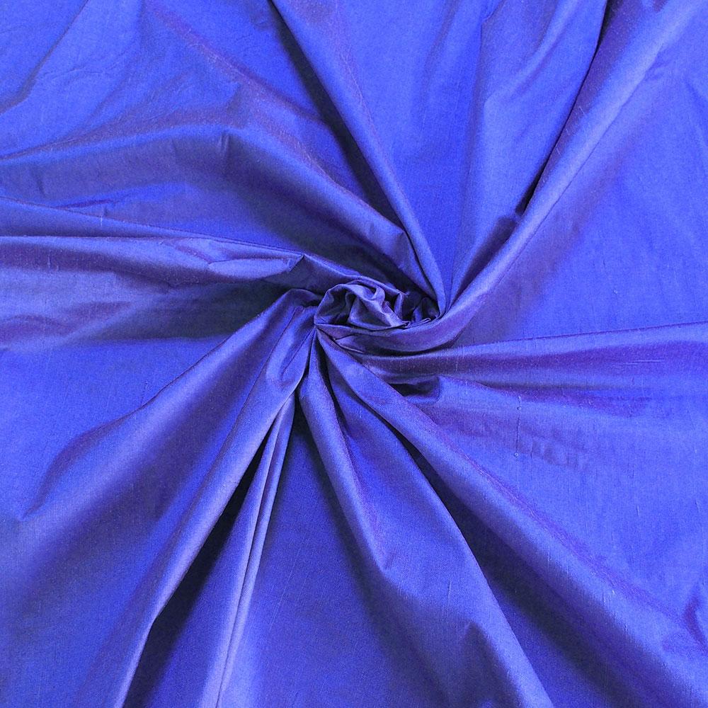 lavender purple silk dupion