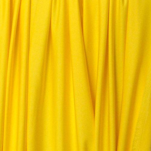 yellow spandex lycra