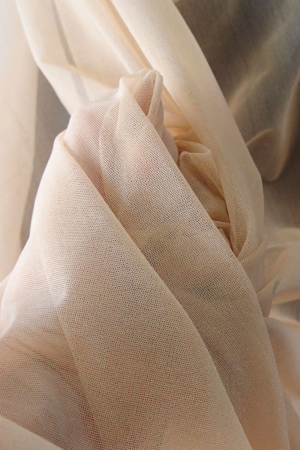 skin color tulle