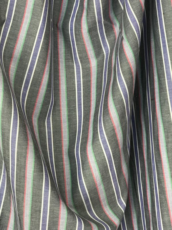grey cotton shirting