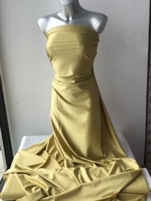 gold Lycra