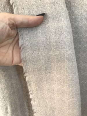 Dormeuil wool suiting