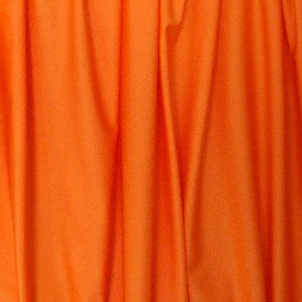 orange spandex lycra