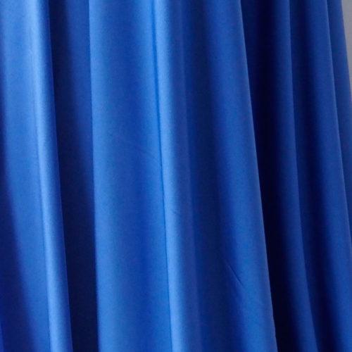 electric blue spandex lycra