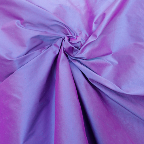 dupion silk