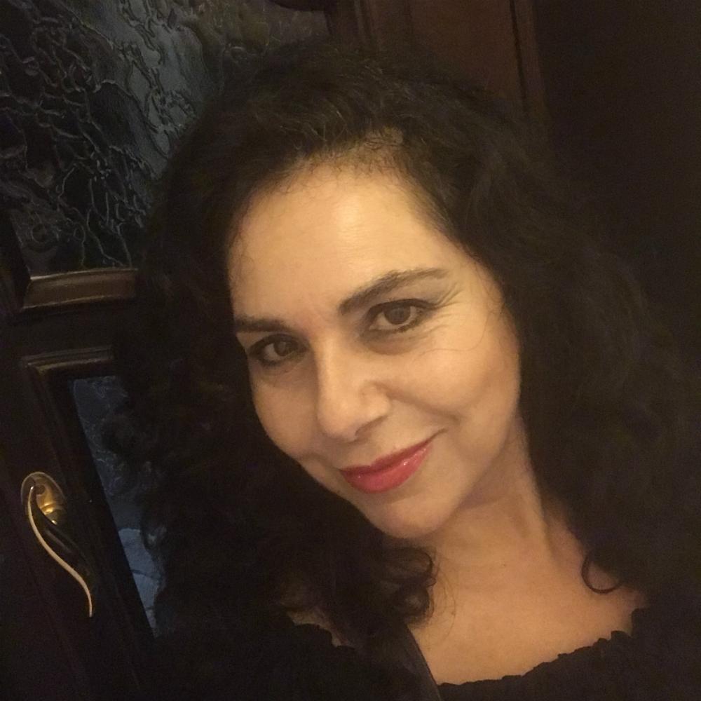 Nadia Bodikian