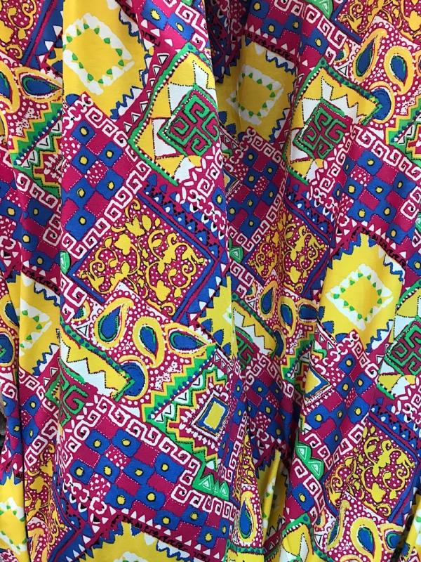 cotton lycra fabric for DIY yoga pants