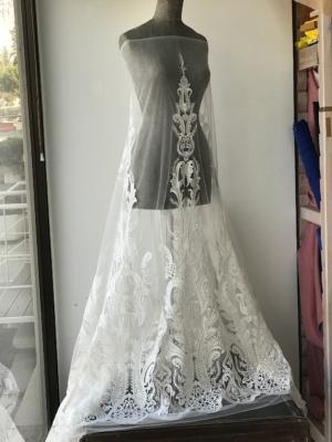 ivory bridal lace