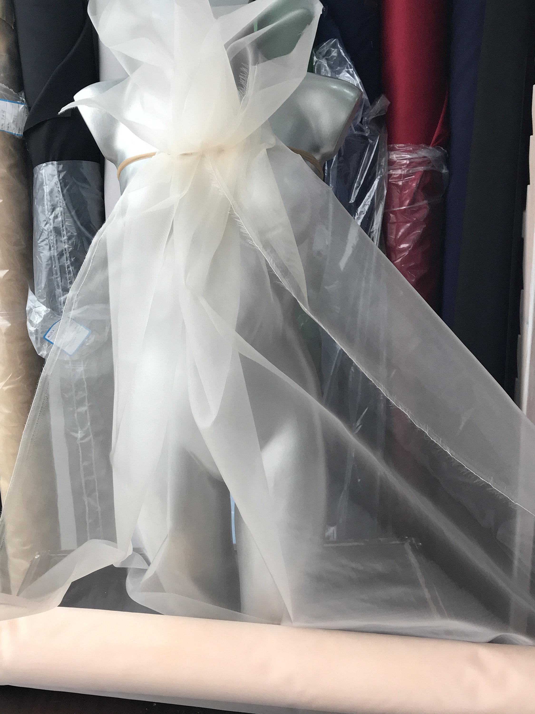 polyester crinoline fabric