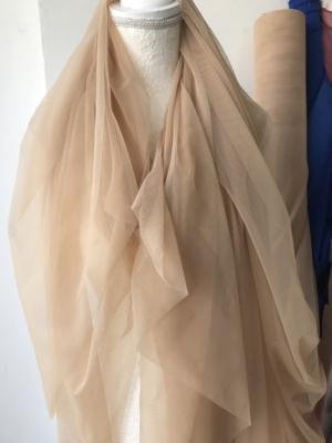 skin stretch net