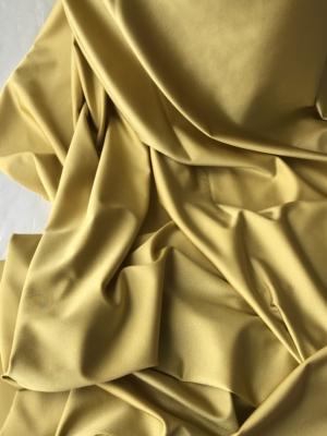 yellow lycra